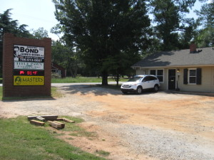 Athens GA Bail Bonds Clarke County