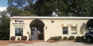 Canton GA Bail Bonds Cherokee County