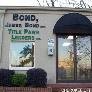 Cherokee County - Canton, GA Bail Bonds
