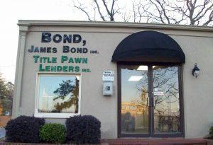 Cherokee Bail Bonds