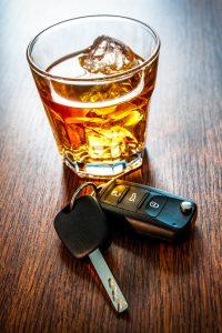 Drunk Driving Bail