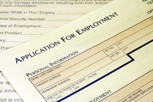 Finding Employment For The Formerly Incarcerated