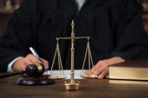 Judge set bail