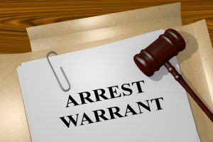 warrant, implications of a warrant, what a warrant means for you, what happens with a warrant