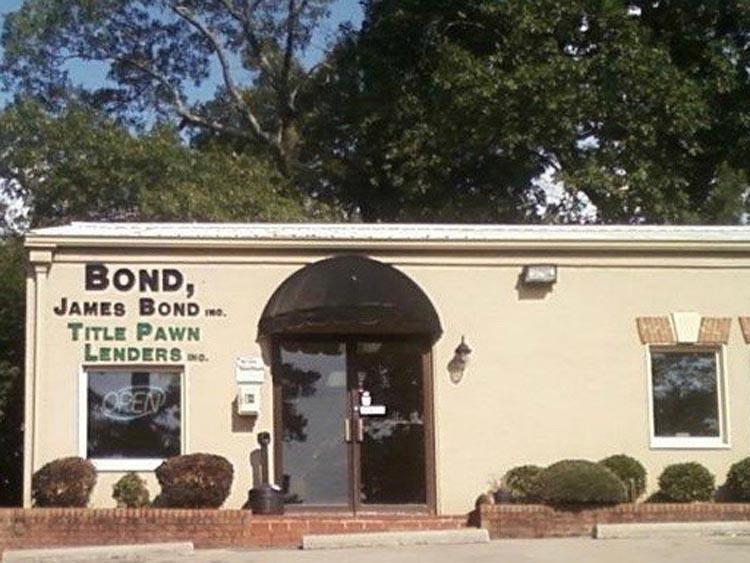 Cherokee County & Canton, GA Bail Bonds | Bond James Bond Inc
