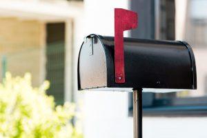 Sending Mail to Inmates