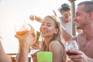 Understanding Boating Under the Influence